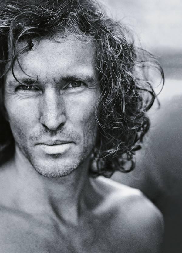 Portrait - Stefan Glowacz