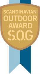 SOG Outdoor Award