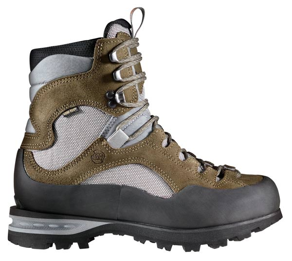 Alpinstiefel - Hanwag - Super Friction GTX