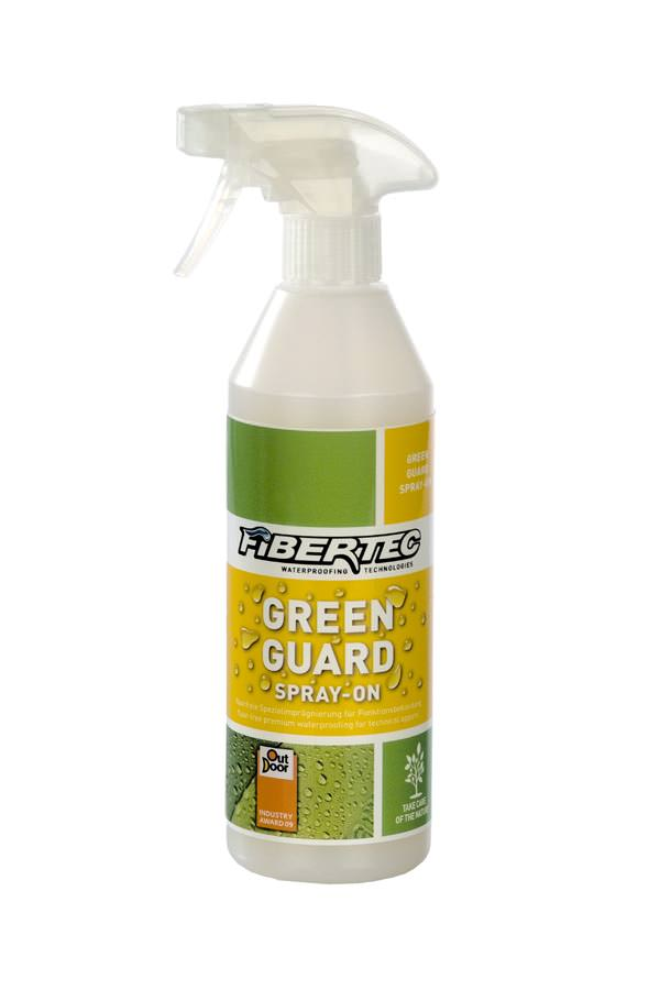 Fibertec Green Guard SprayOn