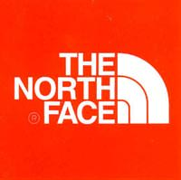 Logo - The North Face