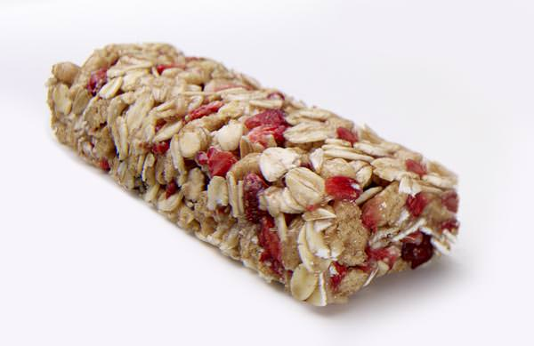 PowerBar Natural Energy - Strawberry and Cranberry