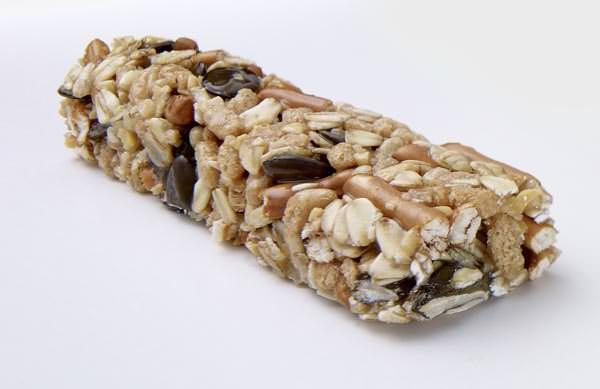 PowerBar Natural Energy - Sweet and Salty