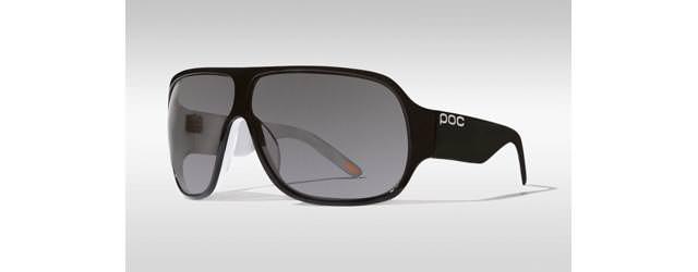 POC - Eye AM - black