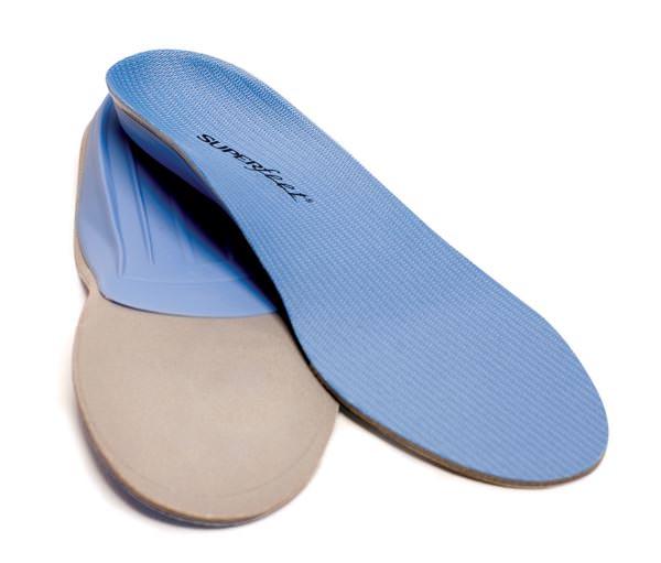 Superfeet - Blau