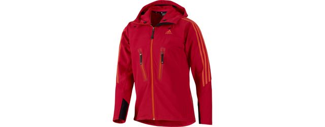 Adidas - Swift Lite Softshell Jacket