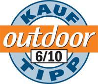 Outdoor Kauftipp 06 2010