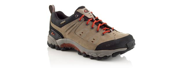 Viking - Wanderschuh Beta GTX - Taupe Black