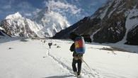 K2 Expedition 2010