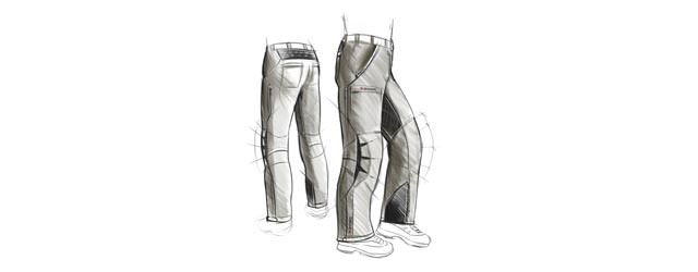 X-BIONIC - Ultimate Trekking Pants