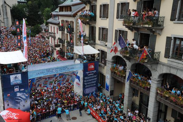 The North Face - Ultra Trail du Mont Blanc