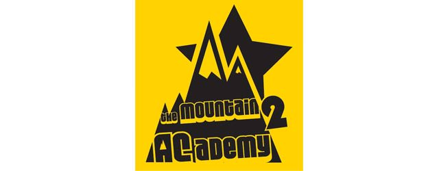 Logo - Mountain Academy 2