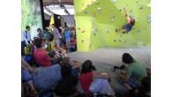 Liebe Berg- und Kletterfreunde, anbei noch die Ergebnisse der Salewa Rockshow 2010. Nach neun Tourstopps in fünf Ländern fiel der Vorhang für die SALEWA Rockshow 2.0. In einem nervenaufreibenden Finale […]