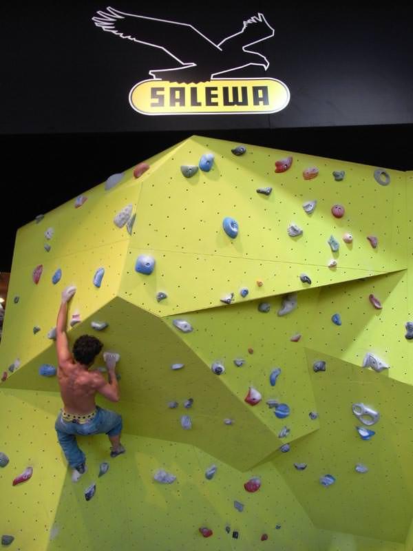 Salewa Rockshow 2010