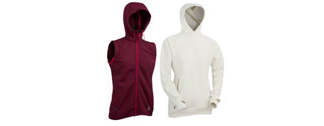 Haglöfs - YoYo Q Hood and Q Hood Vest