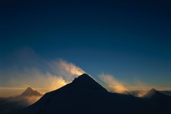 Schrammacher - Zillertaler Alpen