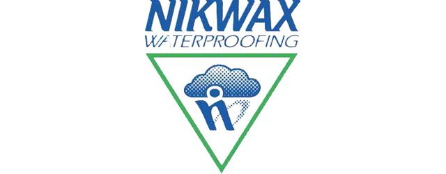 Logo - Nikwax