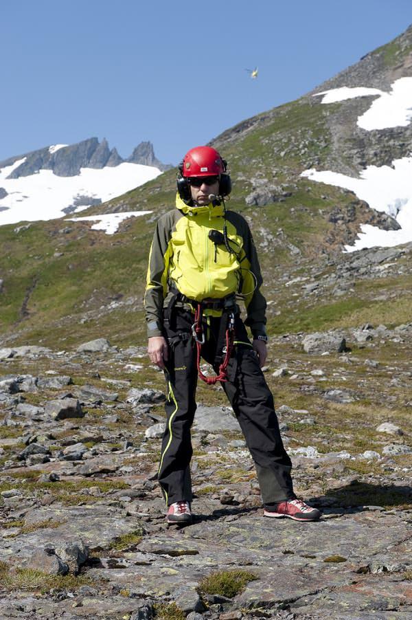 Norwegische Bergwacht