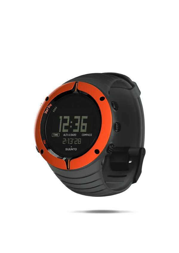 Suunto - Core Extreme Edition Everest