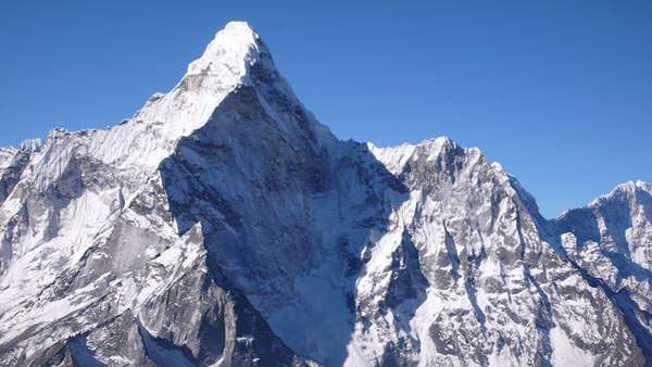 Ama Dablam - Ama Dablam Expedition 2010