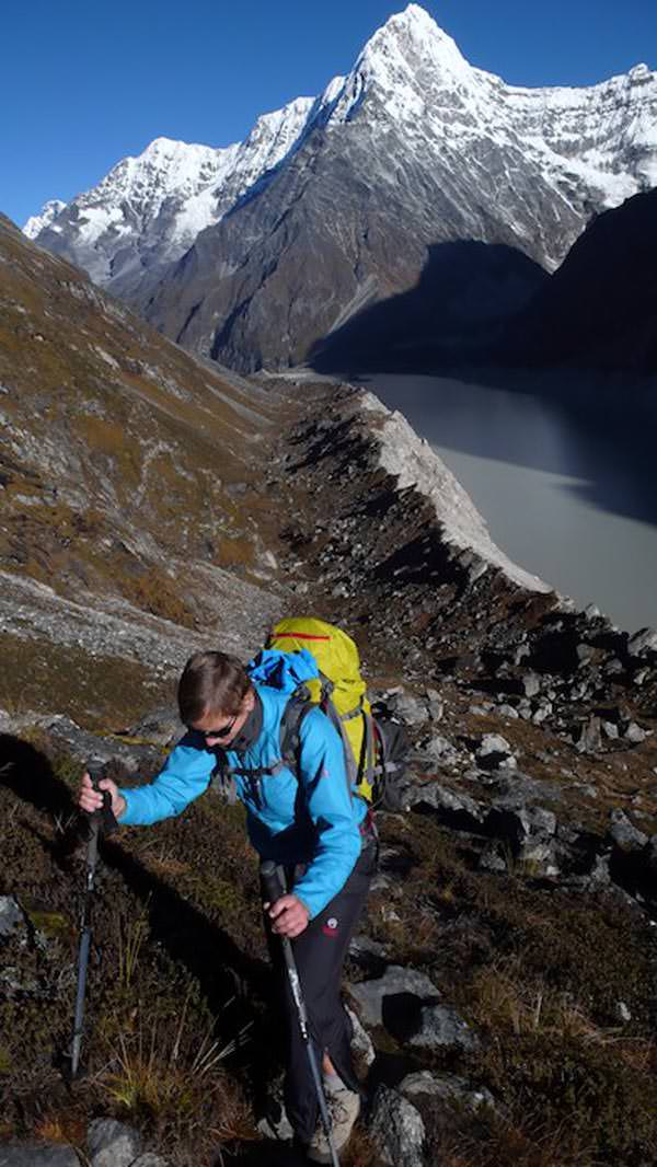 Trekking Rolwaling - Ama Dablam Expedition 2010