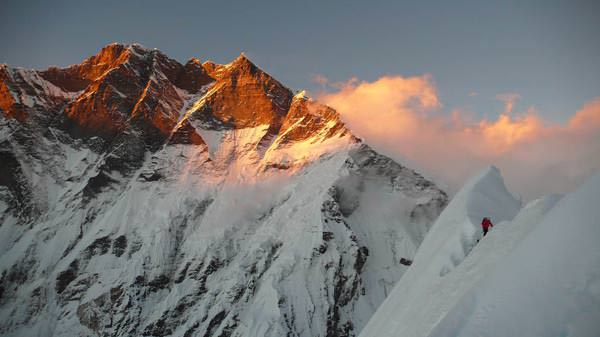 Ama Dablam Expedition 2010 - Magic Moments #2