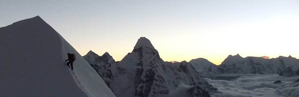 Ama Dablam Expedition 2010 - Magic Moments #4