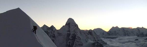 Ama Dablam Expedition 2010 - Magic Moments #4