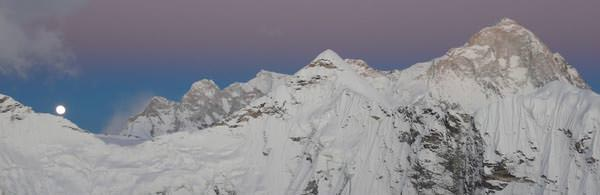 Ama Dablam Expedition 2010 - Magic Moments #3