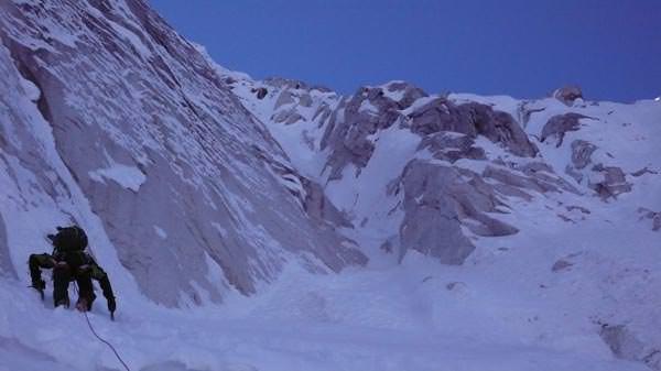 Ama Dablam Expedition 2010