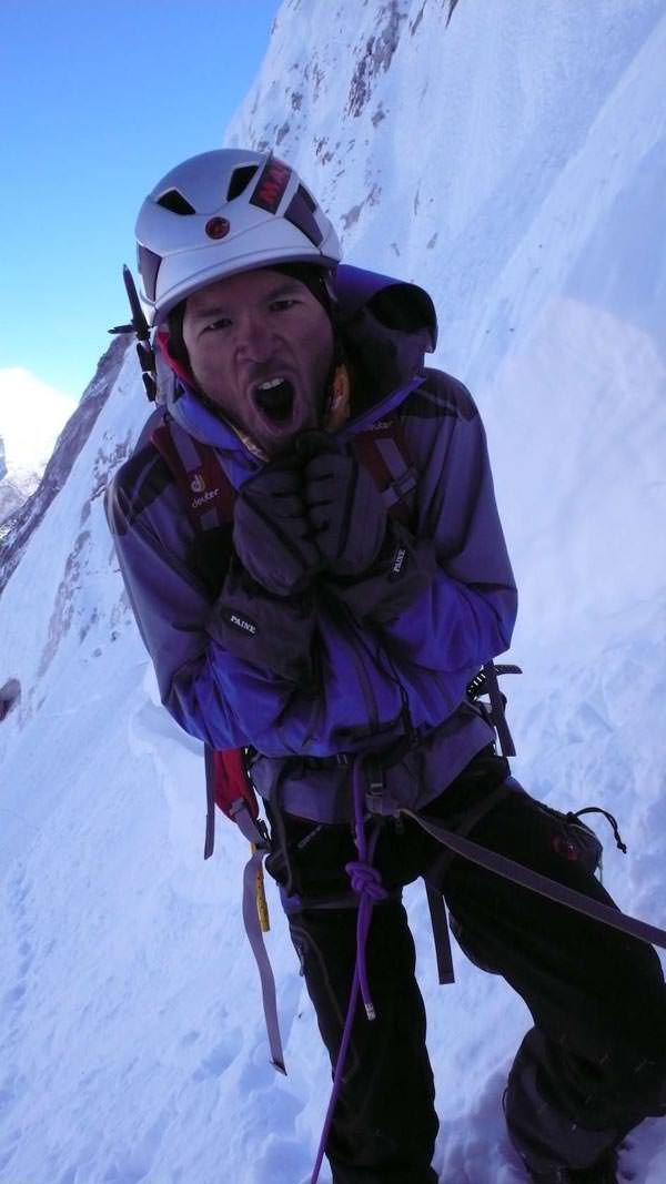 Ama Dablam Expedition 2010