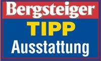Bergsteiger Tipp Ausstattung 06 2010