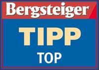 Bergsteiger Tipp Top 10 2010