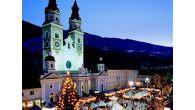 Südtirol – Mit viel Tradition der vorweihnachtlichen Hektik entfliehen… Wenn der erste Schnee unter den Schuhen knirscht und das Jahr sich dem Ende zuneigt, sehnt man sich nach einem stillen […]