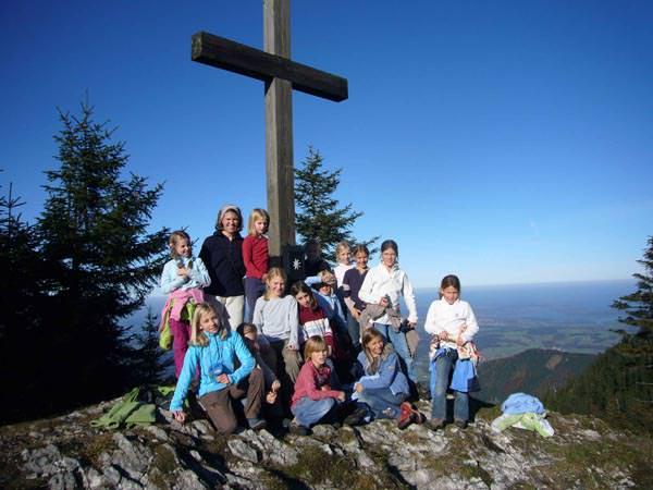 Jugend - Alpenverein München und Oberland