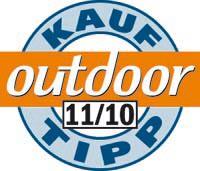 Outdoor Kauftipp 11 2010