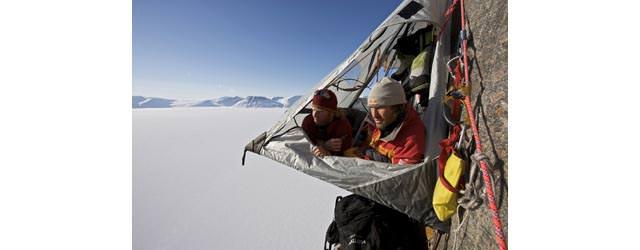 Stefan Glowacz - Baffin Island