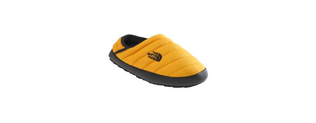 The North Face - NSE Traction Mule Men - TNF Yellow-Black