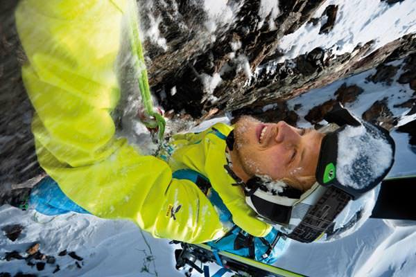 Bjoern Heregger - alpineXtreme Team