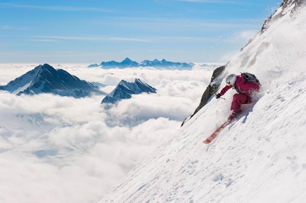 Eva Walkner - alpineXtrem Team