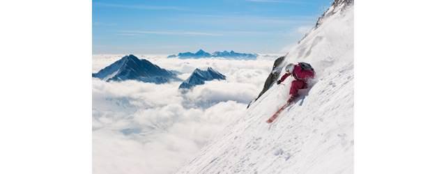 Eva Walkner - alpineXtreme Team
