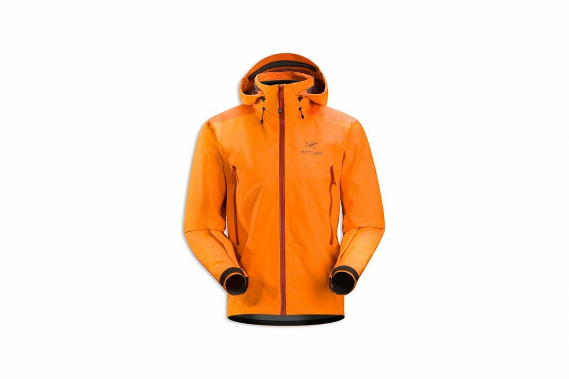 Arcteryx Beta SV Jacket 2010