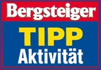 Bergsteiger Tipp Aktivitaet 07 2010