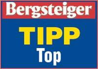Bergsteiger Tipp Top 11 2010