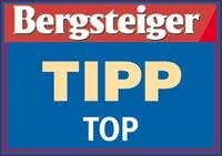 Bergsteiger Tipp Top 07 2010