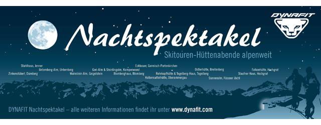 Dynafit Nachtspektakel Herbst/Winter 2010/11