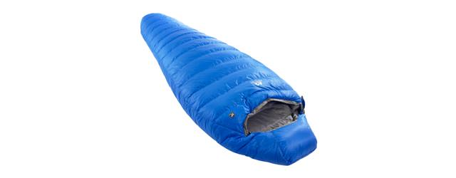 Mountain Equipment Helium 250 - blau