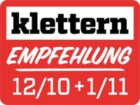 Klettern Empfehlung 12/10 + 1/11