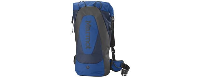 Marmot Ascent 35 - Tempest Electric