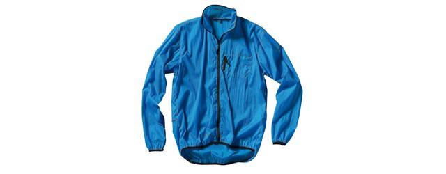 Northland Helium XT Jacket - Adria Blue